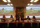 """Al via """"Ripartiamo Tourism"""": presentato il nuovo brand della Ciociaria e il video promo di  Agnoli"""