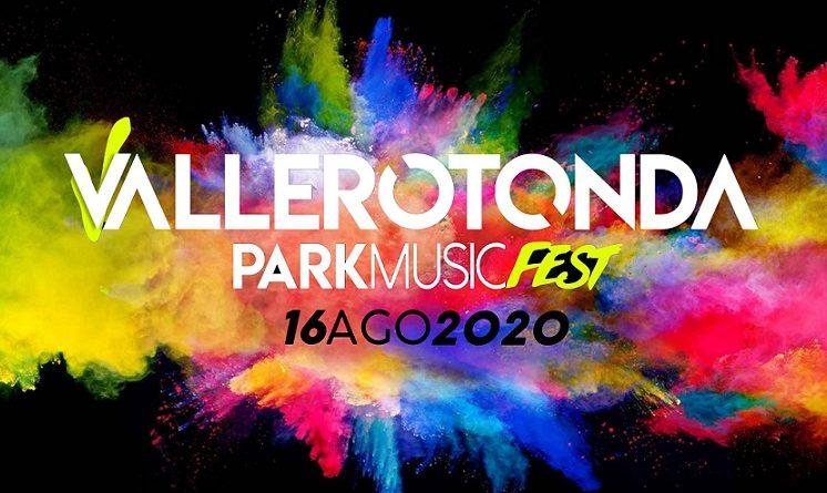 vallerotonda park music festival