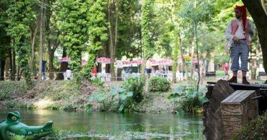A Cassino il weekend di Ferragosto è… nel Bosco delle Favole