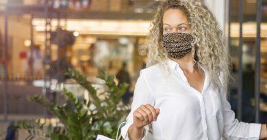 Boccadamo, responsabilità e stile il connubio della produzione di mascherine sartoriali