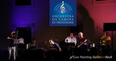 GallinaRock in tour: a Vallecorsa, nel frusinate l'ultima tappa
