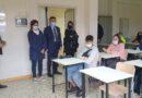 Provincia: il presidente Pompeo inaugura l'anno scolastico all'Azienda speciale 'Frosinone Formazione Lavoro'