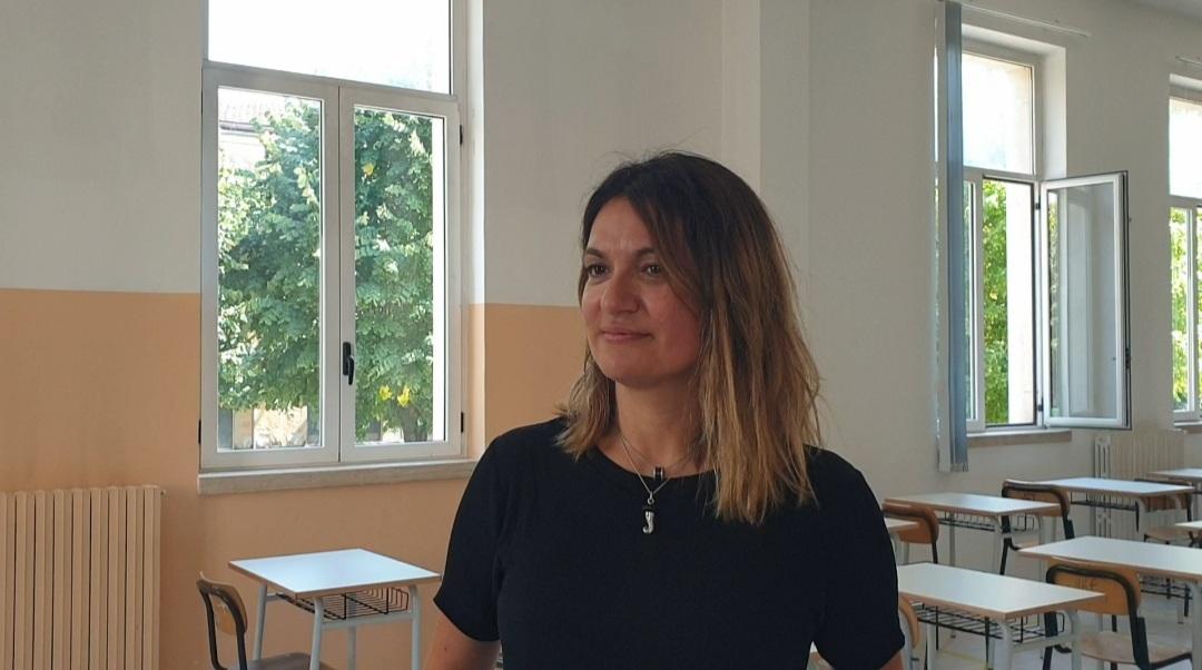Provincia, Sardellitti: l'inizio dell'anno scolastico è stata una sfida vinta