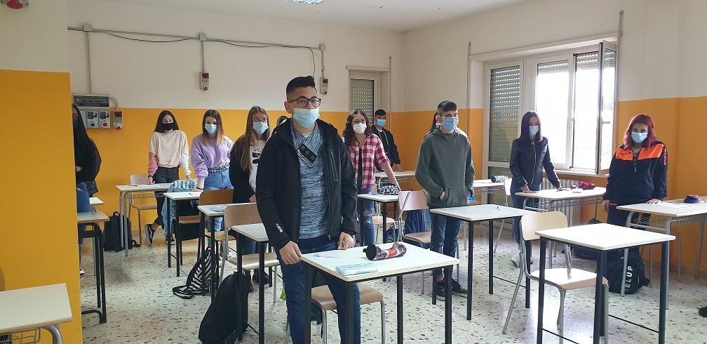 studenti agenzia formazione