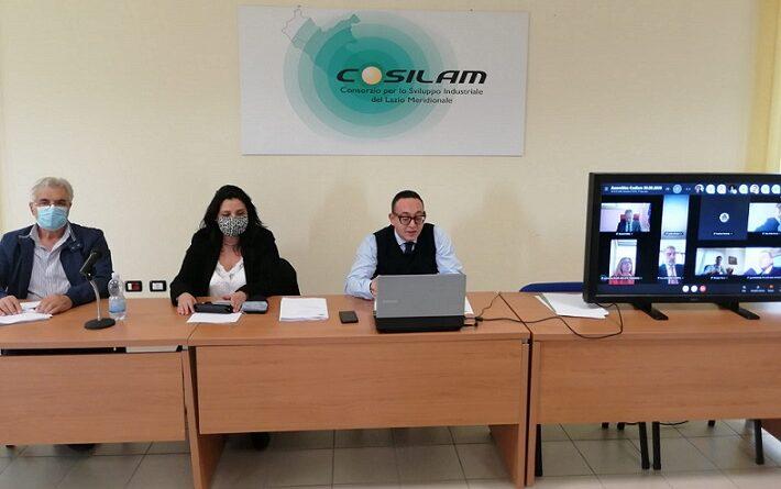 assemblea soci Cosilam