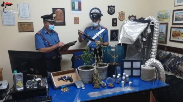 carabinieri san giorgio a liri