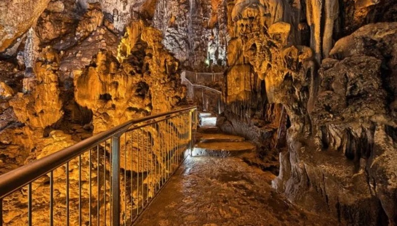 grotte collepardo