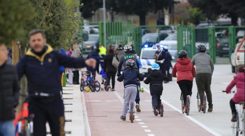 Frosinone, piano urbano mobilità sostenibile: assemblea pubblica