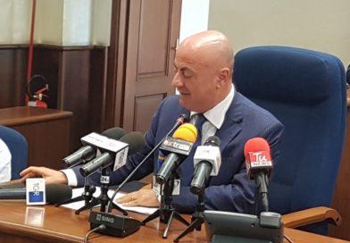 Nuova presidenza CCIAA: Ottaviani: con Acampora una fase nuova per le due province