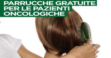 Asl, sentirsi più belle per combattere le malattie oncologiche: contributo per acquistare parrucche