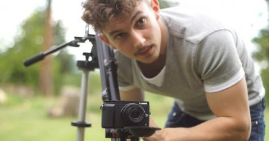 Con il suo corto onirico e appassionato Niccolò è tra i finalisti del Premio Cinematografico Spazio Giovani 2020