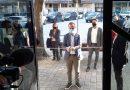 Cassino, Ciacciarelli inaugura lo sportello bandi regionali e Ue