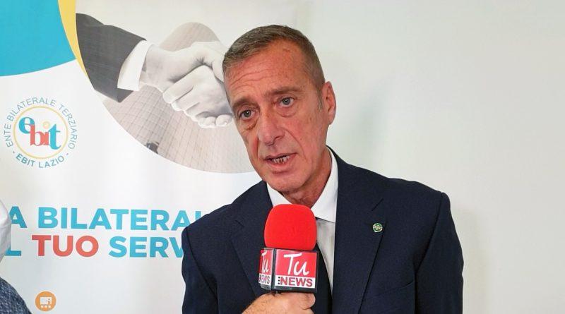 Camera di Commercio Frosinone-Latina, Acampora traccia la rotta