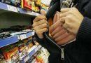 Anagni: magazziniere ladro colto in flagrante e denunciato