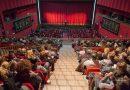 Frosinone: il teatro riparte dopo il lockdown