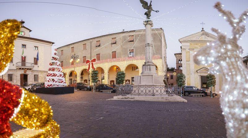 piazza matteotti ferentino
