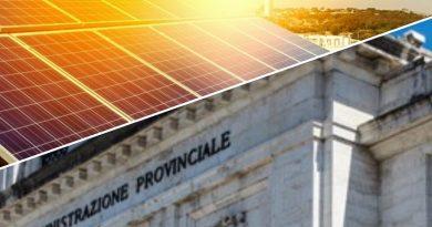 efficientamento energetico provincia