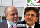 Agevolazioni contributive, Mancini e De Angelis: da estendere anche alla provincia di Frosinone