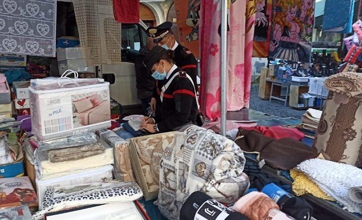 mercato anagni carabinieri