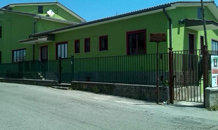 istituto alberghiero paliano