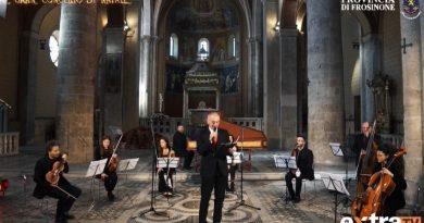 concerto cattedrale anagni