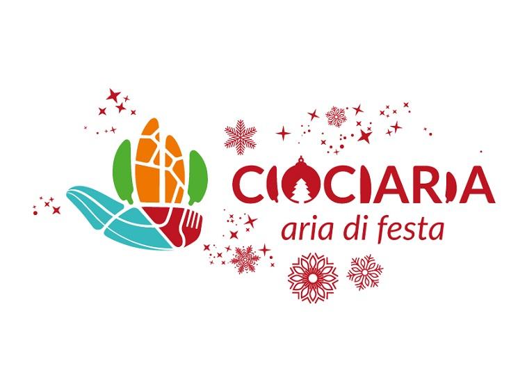 Logo Ciociaria aria di festa
