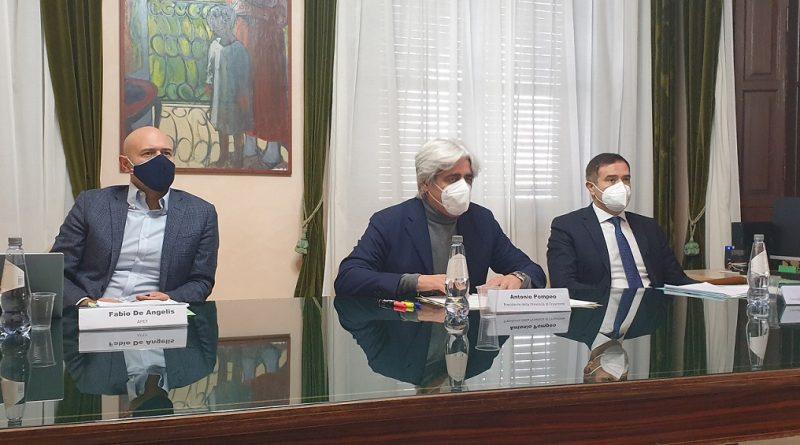 videoconferenza bando apef provincia