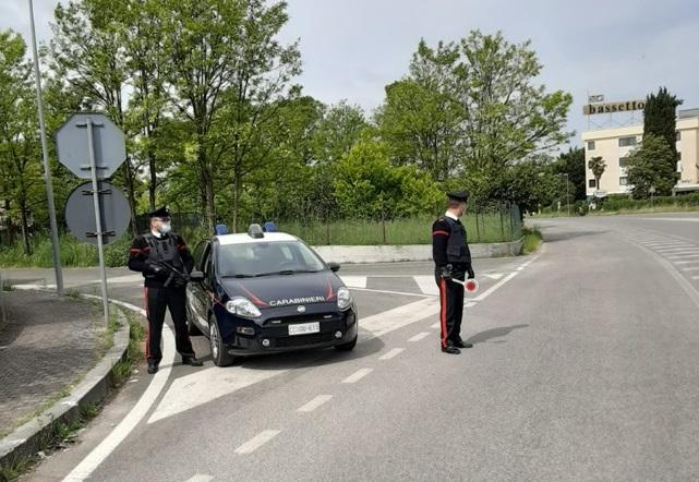 carabinieri anagni