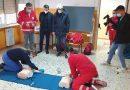 L'Agenzia Formazione apre le porte e ospita la Croce Rossa Italiana