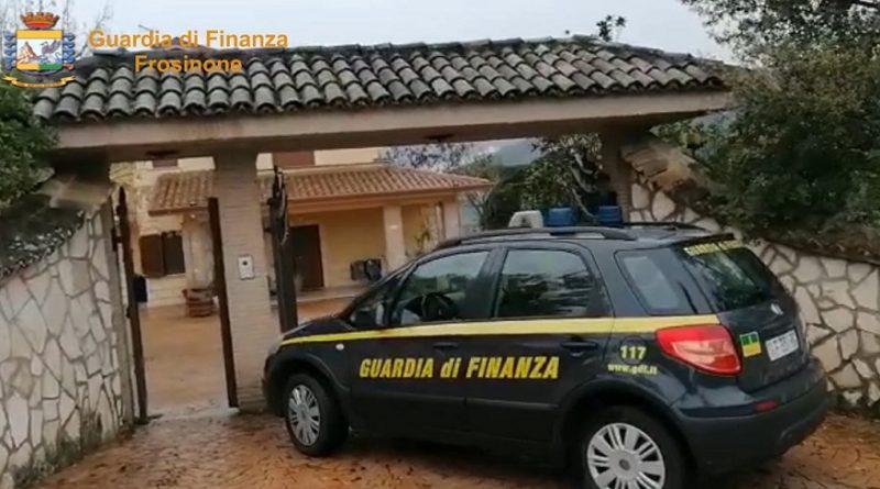 finanza cassino