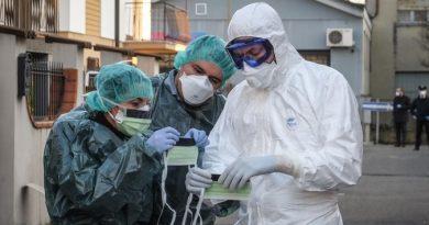 Coronavirus, in Ciociaria altri 93 contagi e un decesso: si passa nella zona arancione