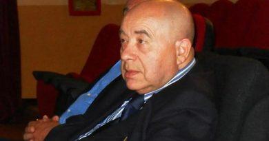 Sora piange Rodolfo Damiani: il ricordo del sindaco