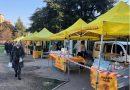 Coldiretti Frosinone, Fattorie didattiche in piazza con gli studenti per la riapertura del mercato di Campagna Amica