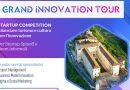 Regione Lazio, turismo: al via 'Grand Innovation Tour'