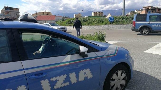 polizia sora