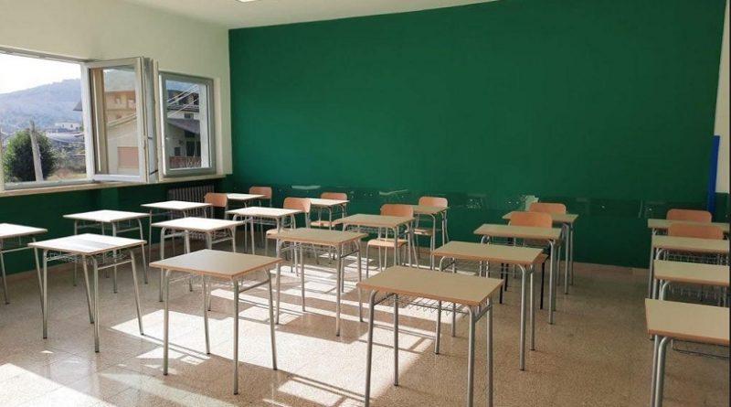 Frosinone, Acea dona 10mila euro per la sicurezza delle scuole