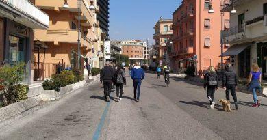 domenica ecologica Frosinone