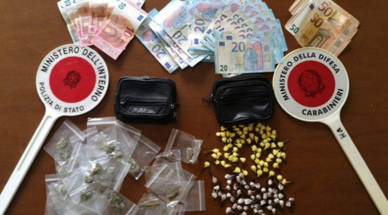 refurtiva droga denaro