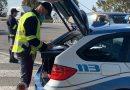'Alcohol&Drugs Marathon': campagna della polizia stradale