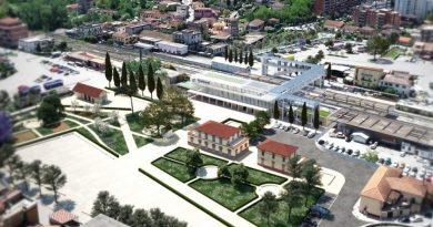 Frosinone, approvato il progetto definitivo della nuova piazza allo Scalo