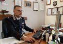 Cultura della legalità: il comandante dei carabinieri di Cassino incontra gli studenti del San Benedetto