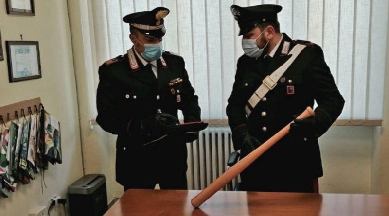 carabinieri pontecorvo