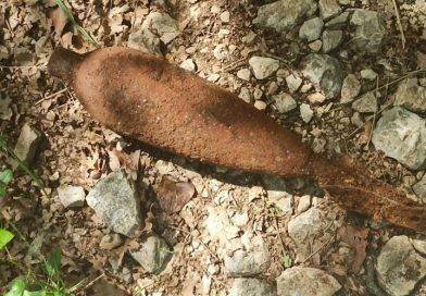 Cassino: ritrovati 3 ordigni inesplosi. La polizia provinciale mette in sicurezza l'area