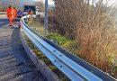 Viabilità della Provincia: nuove barriere stradali in 9 Comuni