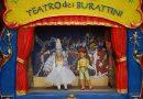 San Giovanni Incarico: il 12 giugno c'è il teatro dei burattini