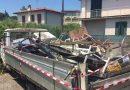 Ferentino, trasporto di rifiuti ferrosi e vecchi elettrodomestici: denunciati due giovani