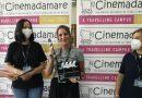 Fiuggi: la serata conclusiva della prima tappa di 'Cinemadamare'