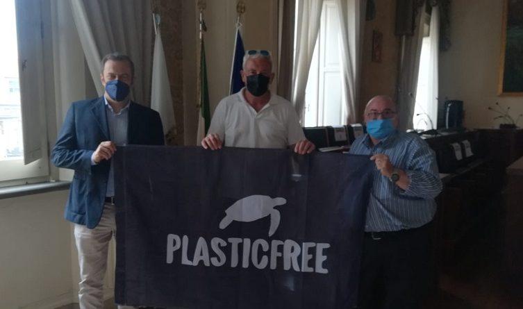 plastic free sora