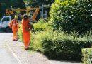 Frosinone: 20 unità per le manutenzioni con il Reddito di cittadinanza