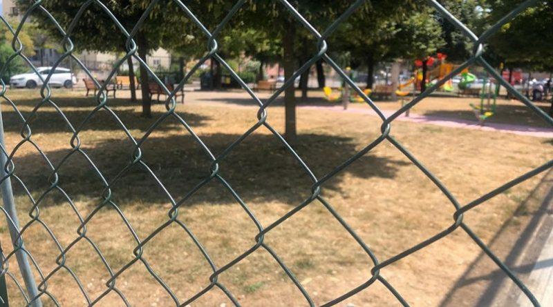 parco morganti